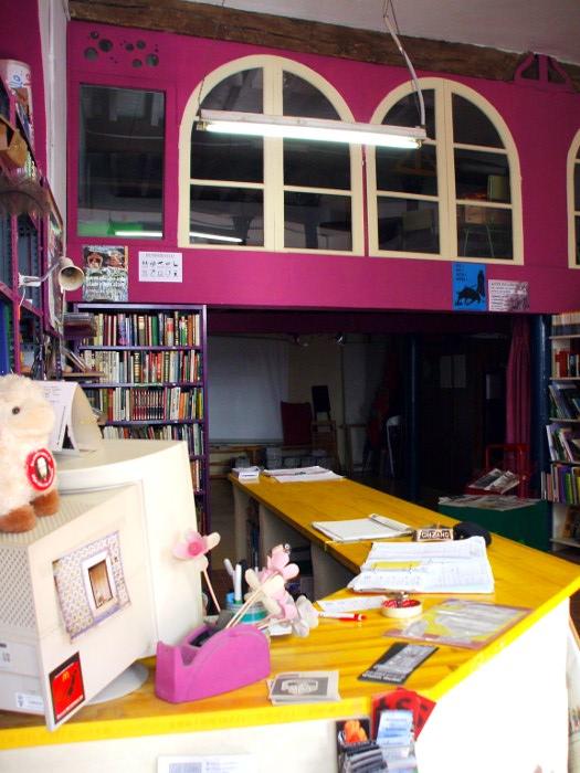 Librería La Libre Santander Cantabria