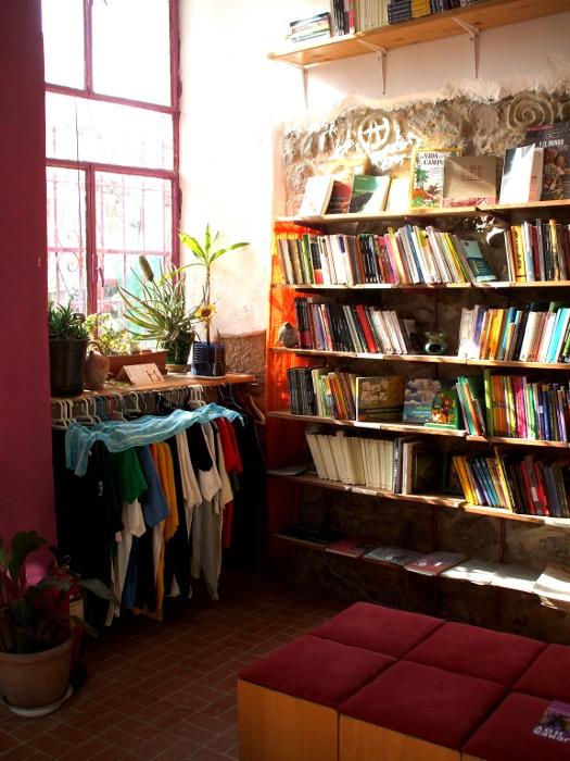 Librería La Libre en Santander Cantabria