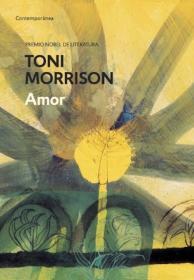 Club de lectura: Amor, de Toni Morrison. Librería La Libre Santander