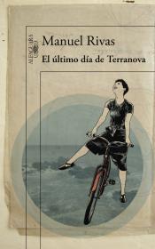 """Club de lectura: """"El último día de Terranova"""" de Manuel Rivas. La Libre. Santander"""