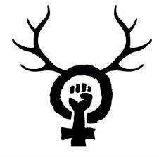 Presentación de la Comisión Feminista Ijanas. La Libre. Santander
