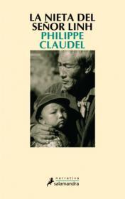 "Club de lectura: ""La nieta del señor Linh"" de Philippe Claudel . La Libre. Santander"