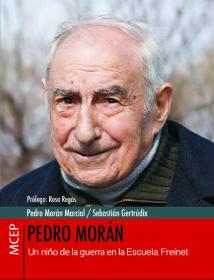 """Presentación del libro: """"Pedro Morán, un niño de la guerra en la escuela Freinet"""". La Libre. Santander"""