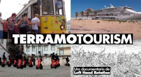 """""""Terramotourism"""" un documental sobre el proceso de gentrificación y turistificación del centro de Lisboa. La Libre. Santander"""