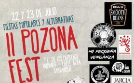 """II POZONA FEST. Mesa redonda: """"Urbanismo y movimiento vecinal"""" en la Pl. de los Derechos Humanos de la Calle Alta"""