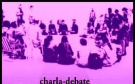 """Charla-debate: """"Influencia y gestión de las emociones en la política y en los proyectos colectivos"""" con Miguel Arce. La Libre. Santander"""