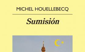 """Club de lectura: """"Sumisión"""" de Michel Houllebecq. Club de lectura La Libre. Santander"""