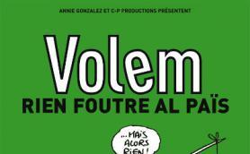 """Presentación del documental """"Volem rien foutre al pais"""" sobre decrecimiento. La Libre. Santander"""